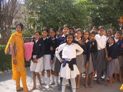 Intian matka 15.2 - 6.3.2008 049