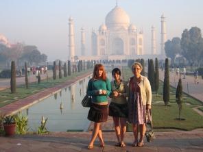 Intian matka 15.2 - 6.3.2008 360