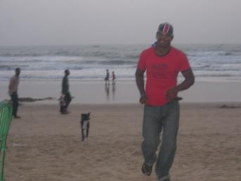 Intian matka 15.2 - 6.3.2008 632